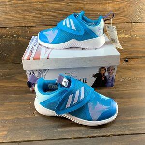 Adidas FortaRun X Frozen Girls Shoes